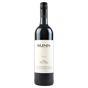 Bunn Wine Preservative Free Biodynamic Wine from the Great Southern Region of Western Australia